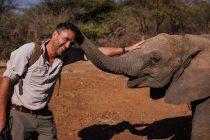 Forevermark unveils its Latest Podcast Episode Levision Wood: Walking with Elephants