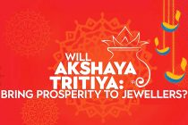 Will Akshaya Tritiya bring prosperity to jewellers?