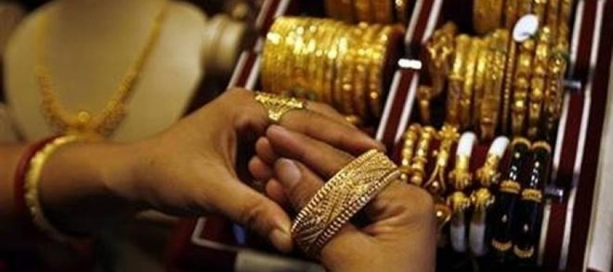 Gold price today: Rs 46,929 per 10 gm; silver at Rs 48,435 per kg