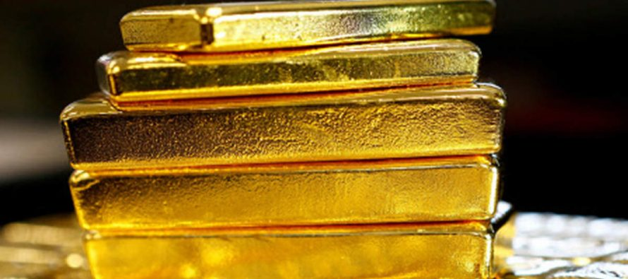 Gold rate today flat at Rs 46,265 per 10 gram amid mixed cues