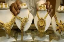 Gold prices surge today, silver follows suit