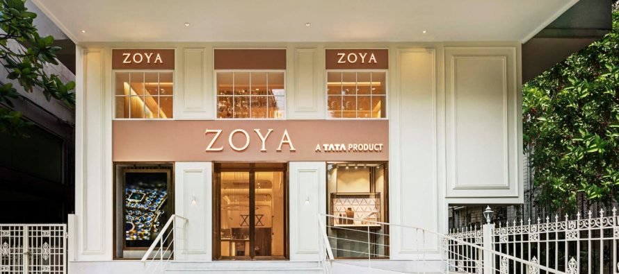 Zoya's first store after lockdown opens in Bangalore