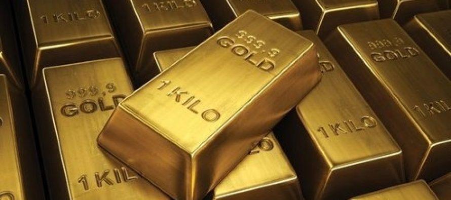 Gold retains its glitter as price zooms amid coronavirus gloom