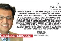 Jewellery Sector may be at an advantage during this time: Sachin Jain