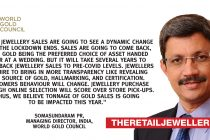 It will take years for jewellery sales to reach pre-Covid levels: Experts