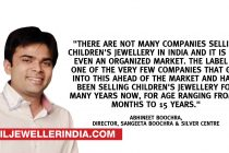 Children's jewellery in india