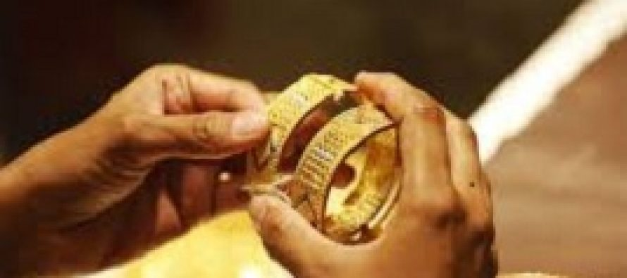 Virus, high gold prices dent India's Q1 jewellery demand by 41%: WGC