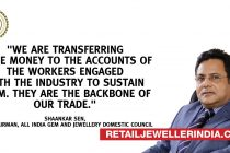 Jewellery stores open, but business yet to glitter in Kolkata