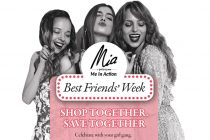 Celebrate Best Friend's Week with Mia by Tanishq's exciting offers