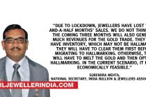 Jewellers, traders seek more time for hallmarking