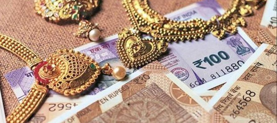 Gold price today: Rs 47,075 per 10 gm; silver at Rs 49,540 per kg