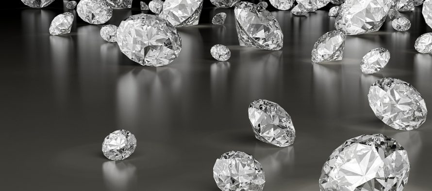 Diamond Price Surges Ahead Of Festive Season