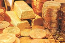 Gold price today: Rs 46,210 per 10 gm; silver at Rs 47,410 per kg