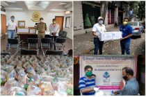 Gems & Jewellery National Relief Foundation extends a helping hand during Covid 19 Pandemic