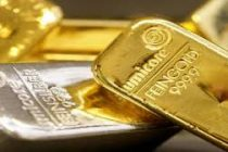 Silver and Gold Slip But Investment ETFs Expand Again as Consumers China and India Glutted with Bullion