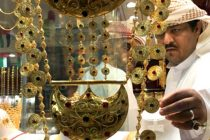 UAE shoppers are back to selling their gold as prices cross Dh200 a gram