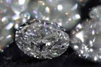 Diamonds keep piling up. Producers stuck with gems worth billions