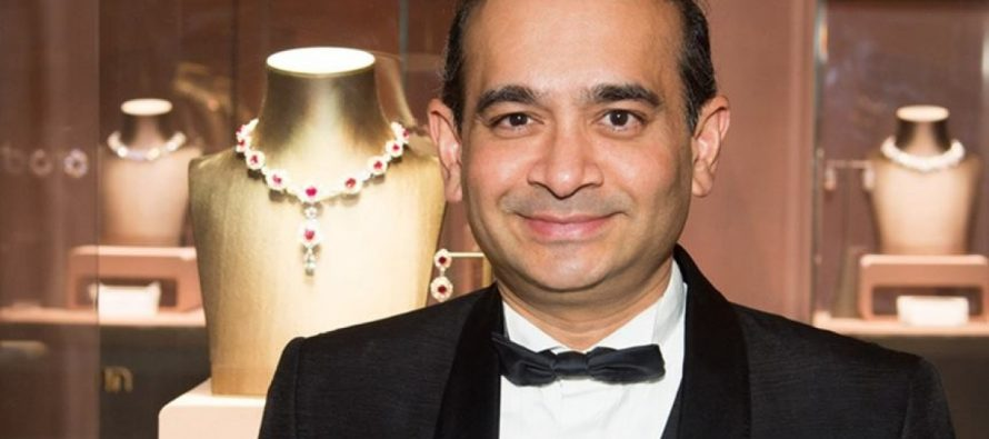 Nirav Modi-Choksi jewels worth Rs 1,350cr land in ED's hands
