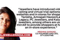 Jewellers aim to drive up sales in Unlock 1.0 with intense sanitisation, focus on online sales and virtual trials