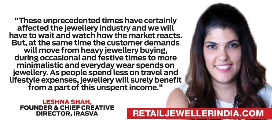 The future of jewellery industry is promising, here's why