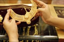Gold demand revives as jewellers start restocking for festive and wedding season
