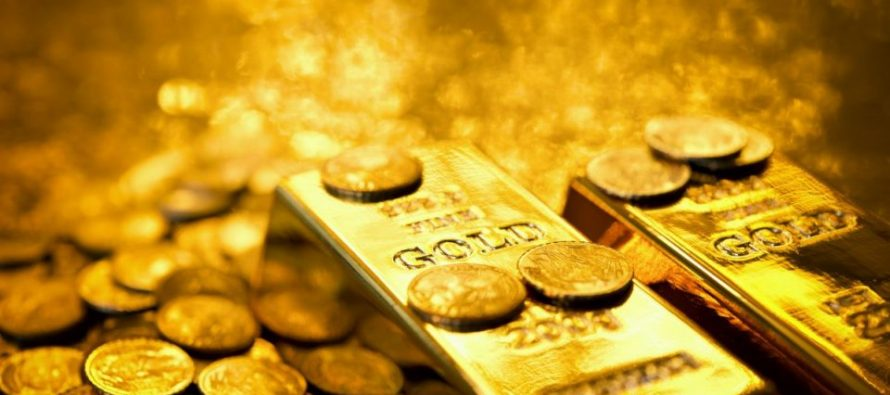 The world's first gold-backed digital gold currency launched in the Gulf Cooperation Council, Middle East and Africa