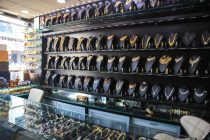 Jewellery industry hopes to see the 'glitter' soon