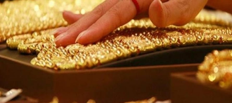 Big gold jewellery retailers say demand almost normal now after COVID-19 gloom