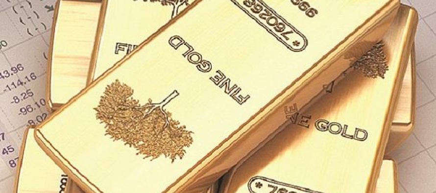 Gold price jumps to Rs 52,700 per 10 gm, silver at Rs 66,050 a kg