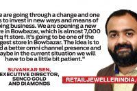 Senco Gold and Diamonds open 109th store in India