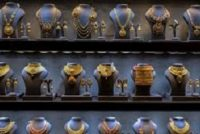 India's gems and jewellery exports lose their sparkle