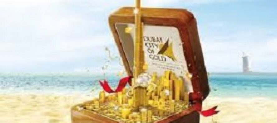 Dubai gold, jewellery brands offer mega discounts for DSS