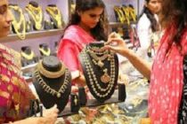 Jewellers bet on 'Dhanteras'; expect to clock 70% of last year's biz