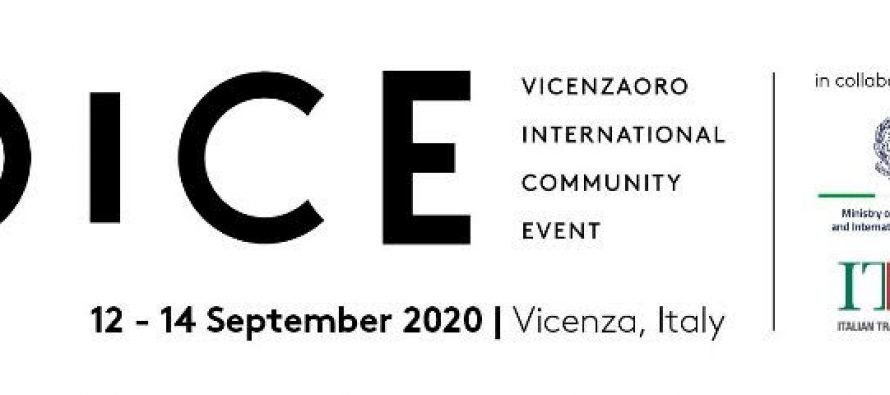Voice Vicenza, over 300 Exhibitions at the Expo with Damiani, Roberto coin, Crivelli, Fope and unoaerre: The Gold Jewellery sector re-starts from Italian Exhibition Group