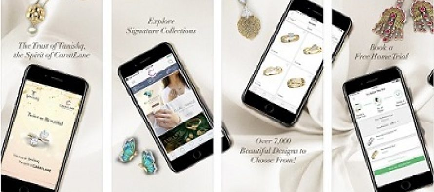 mirrAR launches virtual try on for rings and bracelets