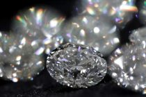 Cheaper diamonds fire life into the hidden world of gem trading