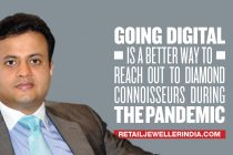 'Going digital is a better way to reach out to diamond connoisseurs during the pandemic'