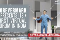 Forevermark presents its first Virtual Forum in India