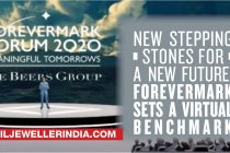 New stepping stones for a new future: Forevermark sets a virtual benchmark