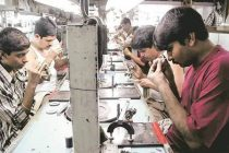 Surat: Three diamond and textile factories shut for violating Covid rules