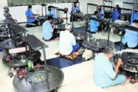 Diamond, textile firms told to do Rapid Antigen Tests for staff