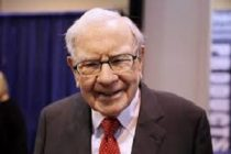 Buffett who once mocked gold market now invests in it