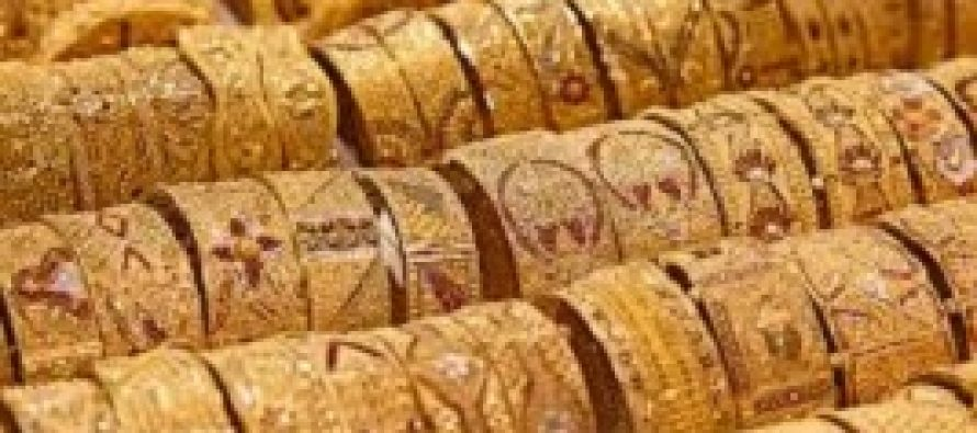 Government launches online registration and renewal of gold hallmarking centers