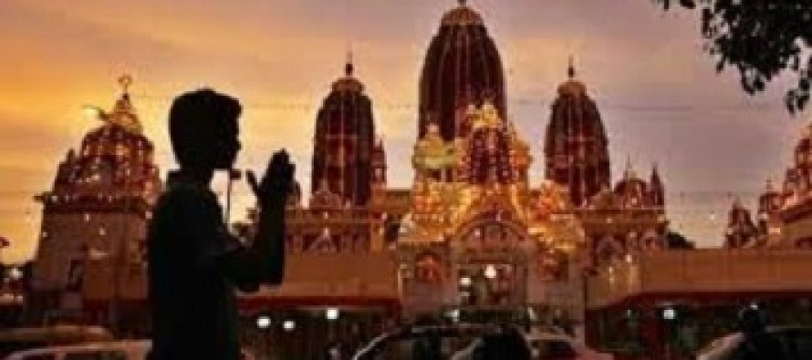 Temples to tap gold loans as covid-19 hits kitty