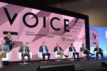 VOICE lent a glittering shine to global jewellery industry
