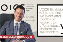 VOICE Exhibition will be the first live event after months of restraint to offer a robust platform to stakeholders
