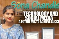 Technology and social media – A potent mix to achieve success