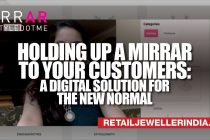 Holding up a MirrAR to your customers: A digital solution for the new normal
