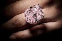 India's rich tussle for Argyle pink diamond because mines are not forever