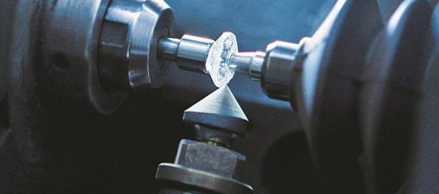 India's diamond exports to dip by a quarter; slump worse than 2008 crisis